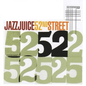 Jazz juice