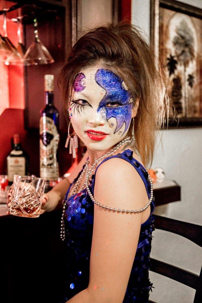 Mardi Gras fun!
