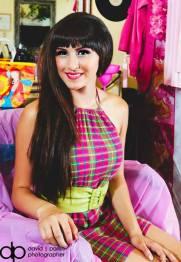 Latina Barbie