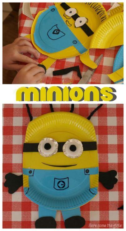 Minions movies 05