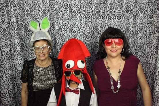 LisaAmaya, Grandma, Son