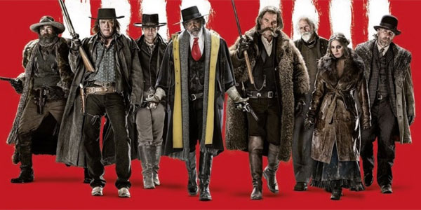 The Hateful Eight – Life of an El Paso Woman