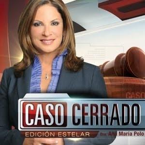 Is Caso Cerrado Real Or Fake