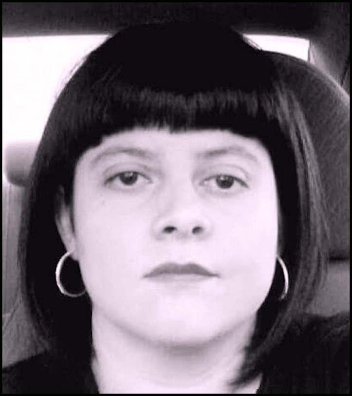 Photograph of Lisa Amaya